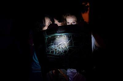 15 Lubelska noc kultury escape room