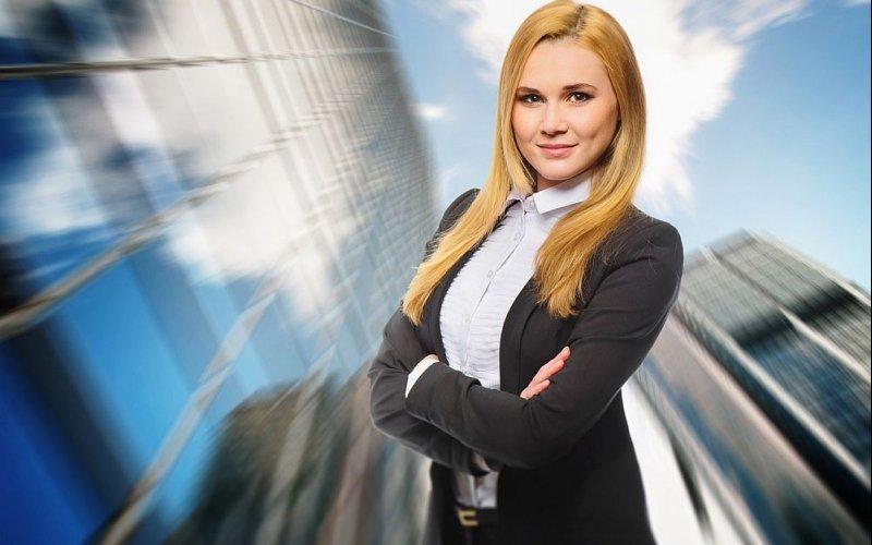 Kobiety biorą firmy w swoje ręce